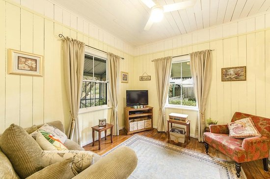 Banksia Cottage Lounge