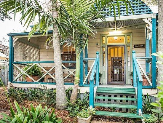 Banksia Cottage