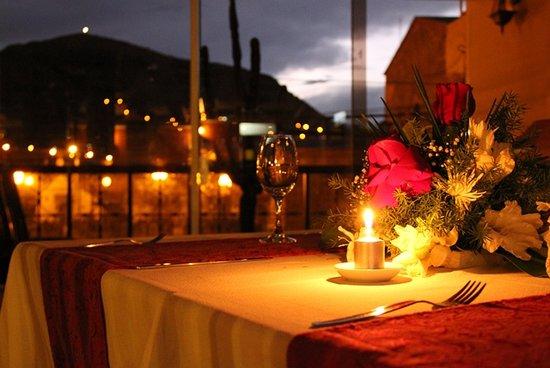 LLUVIA Restaurant