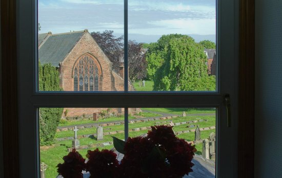 Brooklands Guest House : Hall View