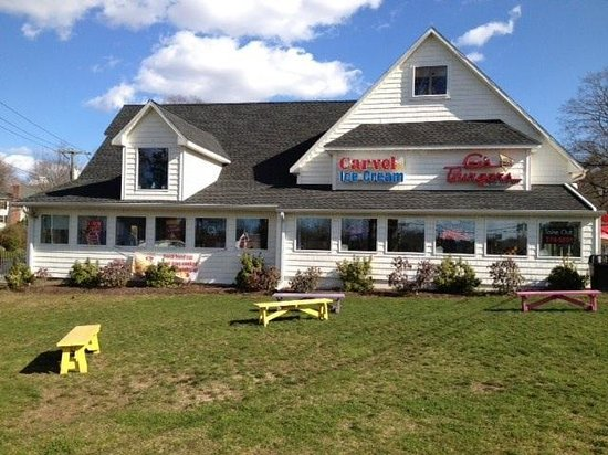 G's Burgers: G's and Carvel