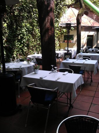 Photo of Mediterranean Restaurant Restaurante Vivanda at Major De Sarria, 134, Barcelona 08017, Spain