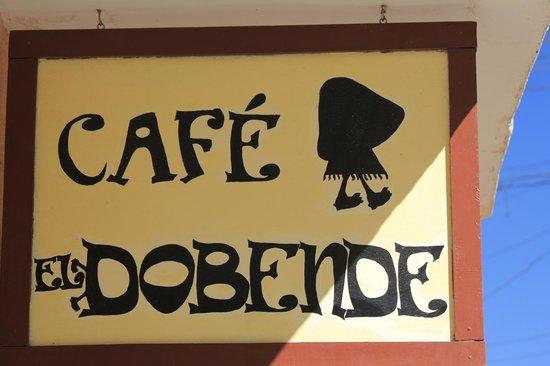 Cafe el Dobende