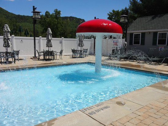 Kiddie Pool Picture Of North Conway Grand Hotel North Conway Tripadvisor