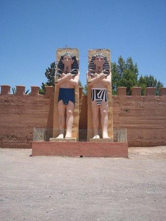 Jrana Tours Morocco: 16
