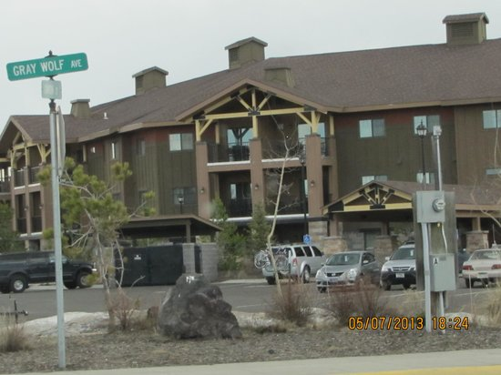 WorldMark West Yellowstone 사진