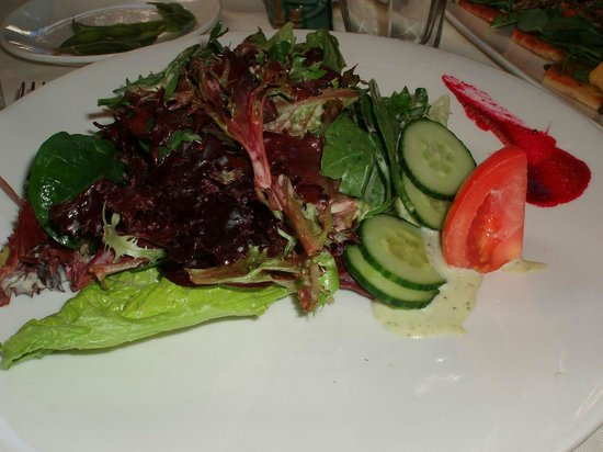 Roys Restaurant: Waimanalo Salad