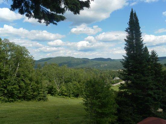 Villa Côté Sud: une superbe vue