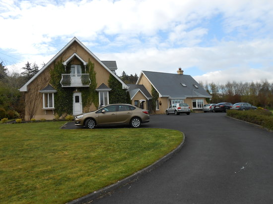 Abbeyfeale, Ireland: Park Lodge B&B