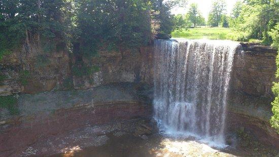 Indian Falls hike