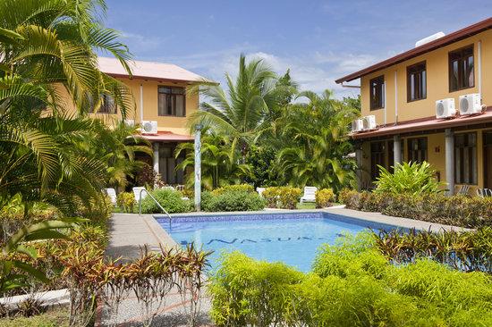 Villa Nasua - Main gardens
