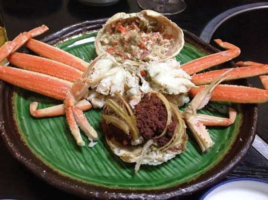 Isami Sushi: Add a caption