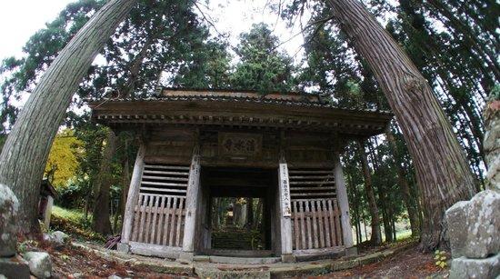 Tokoin Seisuiji Temple