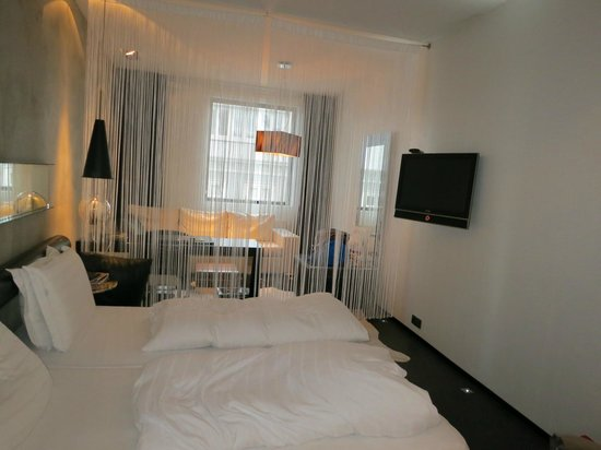 CenterHotel Thingholt : Junior suite