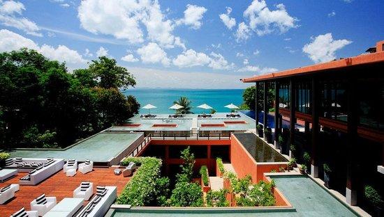 Baba Poolclub, Sri panwa Phuket