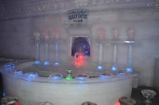 写真Chena Hot Springs Resort枚