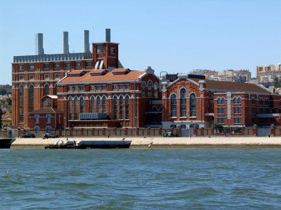 متحف الكهرباء