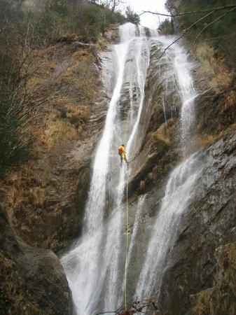 Experience Canyon : Vallée d'Ossau