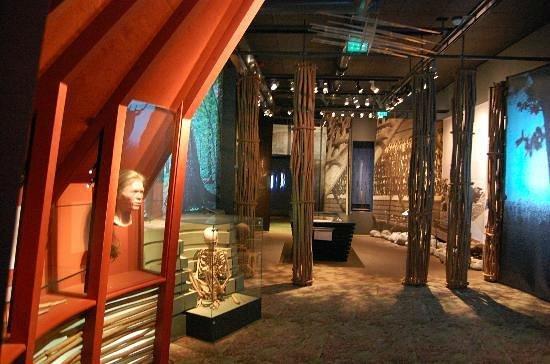 Musée de l'histoire de Suède : The Swedish History Museum, Stockholm