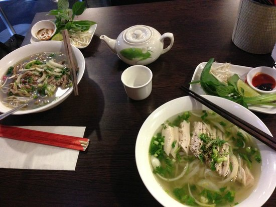 asiaway vietnamese cuisine: another photo from previous visit