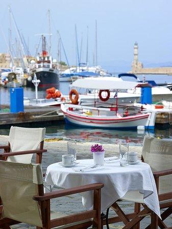 Porto Veneziano Hotel: Relaxation...daily!