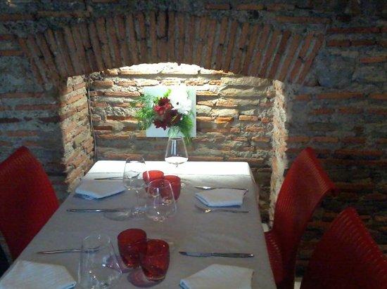 La Table d'Hôte : Un petit coin pour amoureux romantiques