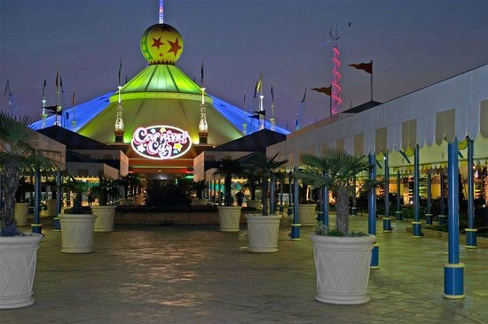 Brakpan, South Africa: Carnival City