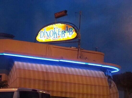 Dinokebab: il migliore