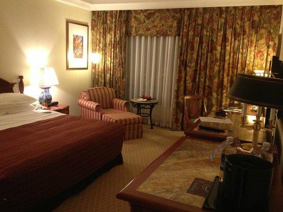 Sheraton Hanoi Hotel: クラブフロア