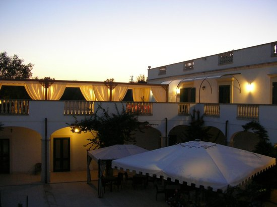 Calimera, Italië: Masseria san BIagio