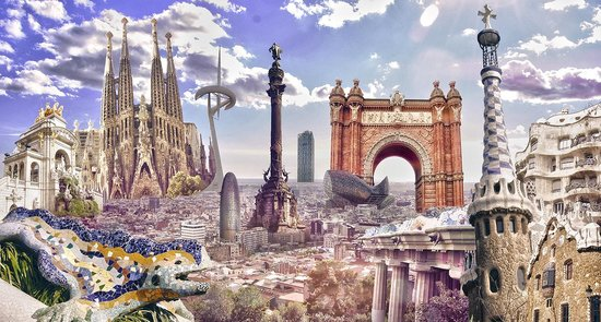 Rainbow Barcelona Tours All You Need To Know Before You Go With Photos Tripadvisor