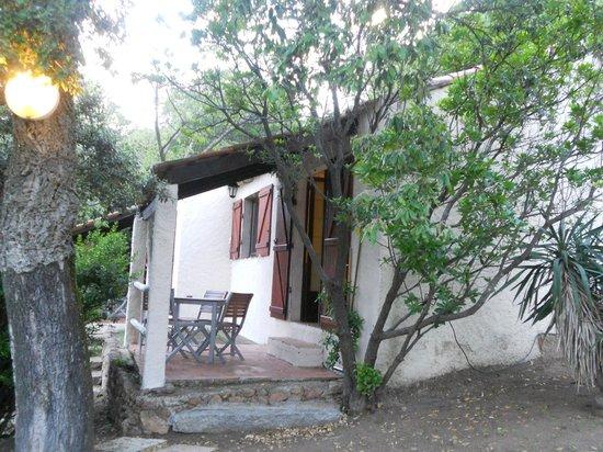 Bungalows du Maquis : bungalow