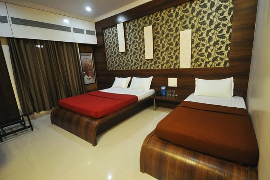 Hotel Sai Sparsh