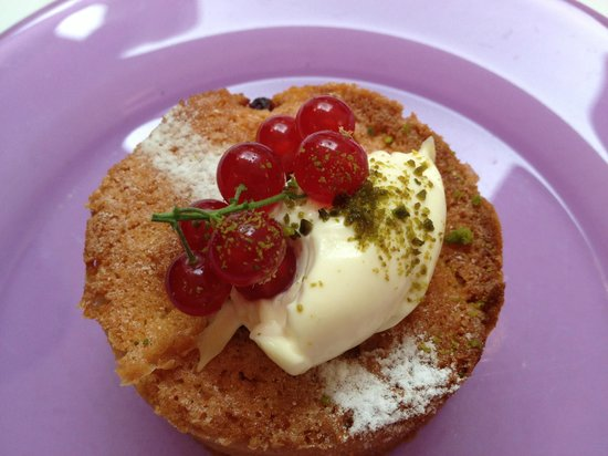 Ottolenghi - Notting Hill: Cake