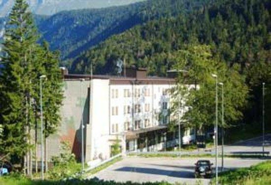 Sport Hotel Forte: Hotel