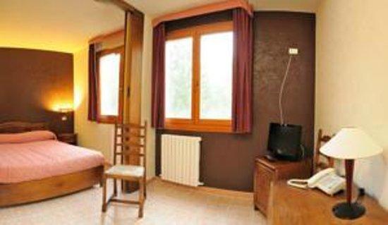 Sport Hotel Forte: Deluxe Room
