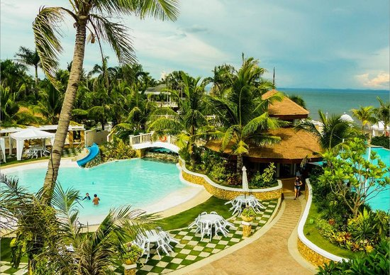 Bearland Paradise Resort : overview of resort