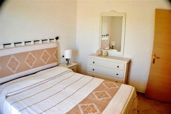 La Fenice Resort : Master Bedroom