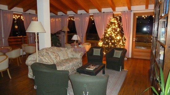 Hotel Carpe Diem: Sala relax e lettura