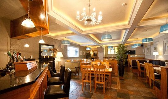 Tubridys Bar And Restaurant Doonbeg