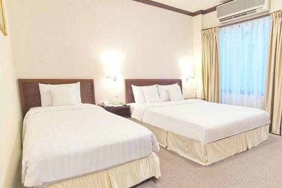Bong Sen Hotel Saigon: Junior Suite