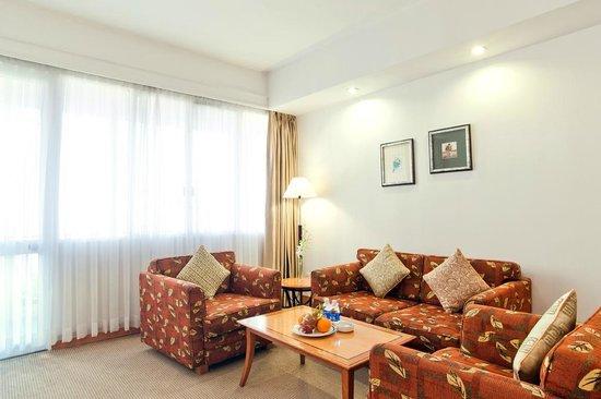 بونج سين ساي جون هوتل: Business Suite