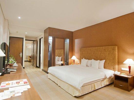 Bong Sen Hotel Saigon: Super Deluxe