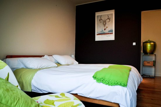 le bois dormant UPDATED 2017 B&B Reviews& Price Comparison (Spa, Belgium) TripAdvisor