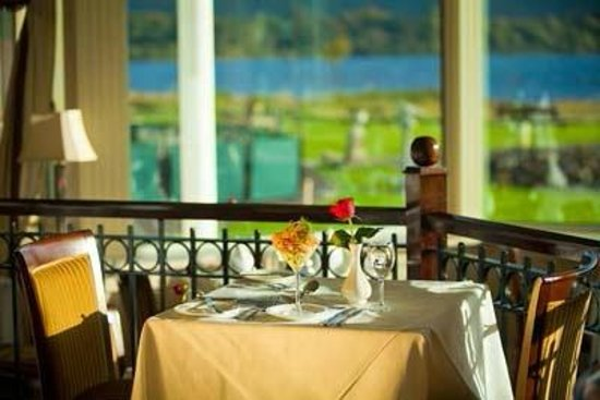 The Lakeside Bistro: Beautiful atmosphere