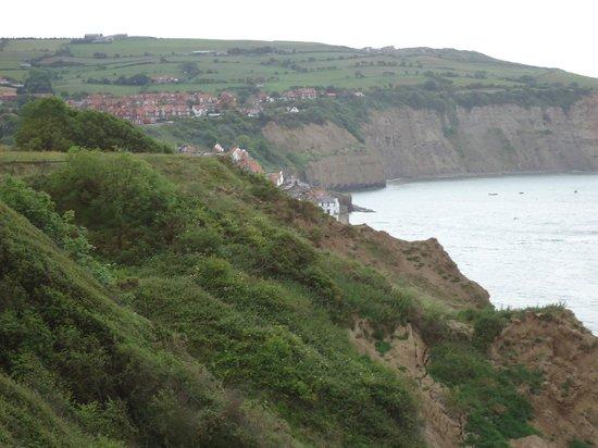 Glen-Lyn Bed & Breakfast: Fantastic walks and views