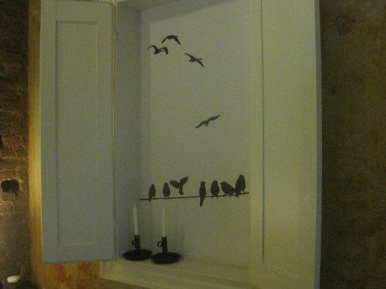 Serdar-i Ekrem 59: Room Art