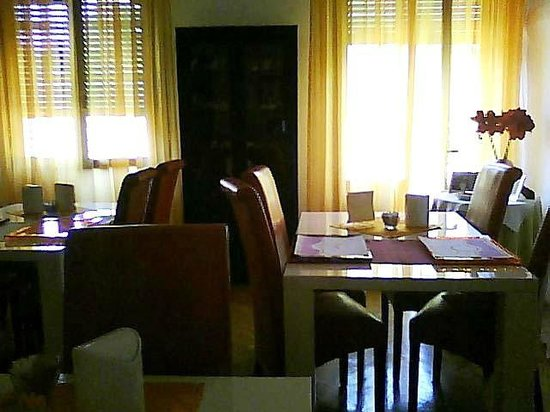 Casa Mario Bed & Breakfast : sala colazione