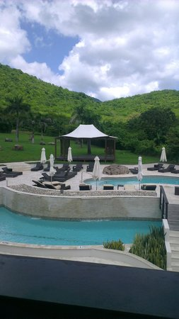 Sugar Ridge Resort: Main pool at Sugar club
