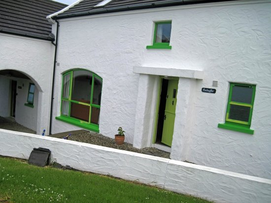 Ballylinny Holiday Cottages: cottage